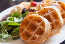 Mini Waffle Makers