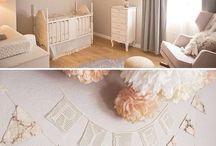 Baby room photo ideas etc