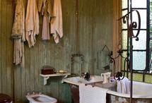 Geluksburg bathroom