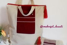 crochet stuff / original crochet from omah rajut desasti....