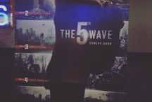 The 5th Wave / The 5th wave quotes, pics and things