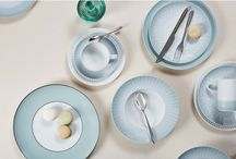 Spring Table Settings • LuxDeco.com