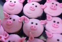 Patisserie - Cupcakes