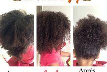 Cheveux rachael