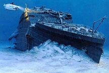 Titanic / by Traci Roberts