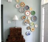 Crafting with Plates