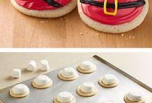 2016 xmas cookies