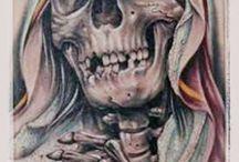 caveiras/Skulls