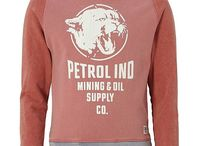 Petrol Ind. voor stoere boys only !