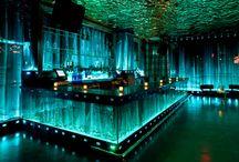 Environment: Interior – Nightclubs