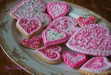 Cookies / by Kristine Crosetto