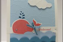 Children's Cards / by Peggy Cameron