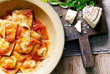 italian kitchen / passion
