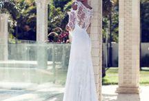 Wedding Inspiration / by pa nunya