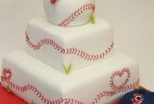 Cakes / by Sandra Fox-Bunch