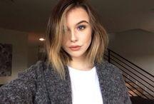 Acaciacutie hair