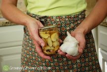 Canning, Pickling, Preserving / Canning and Pickling