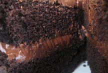 Bake me a cake / by Venessa Tarbell