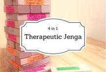 Therapeutc games