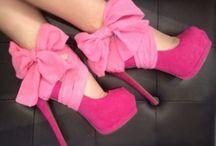 Fashionista  / by Juliette Hernandez