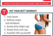 Fit&Fab HIIT