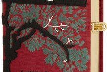 wonderful marvellous books / by lottieslittleflowershed