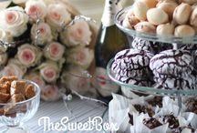 TheSweetBox / Homemade bakery