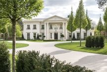Wentworth Estate, Virginia Water, Surrey