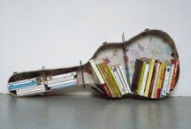 I <3 Bookcases / by Billie DeBoer