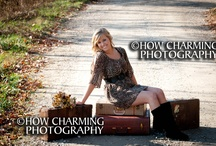 Senior Portraits by HCP / Collection of Senior Photo Favorites ... Images © How Charming Photography and Design (2004-2018)