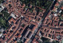 borgo pignolo / Il borgo più antico di Bergamo