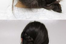 #hairstyles #make up trends
