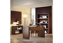 Mobilier birou / Mobila si mobilier birou din lemn masiv si furnir