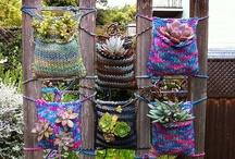 Seriously Crochet / by Kathleen Johnson