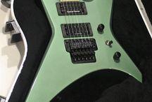 Stok Jakarta / by radya guitars