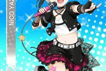 LoveLive! Nico
