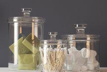 3D Bathroom Accessories / 3D Model Ideas for Bathroom Accessories in Interior Design 3D renders and CGI's
