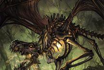 Драконоиды