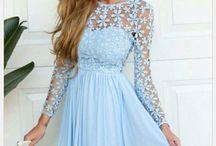 vestidos lindo