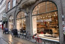 Travel // Copenhagen! / Places to visit, shops, restaurant sand goodies