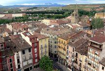 La Rioja, Spain / 7th region of 17 in Spain
