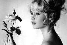 Brigitte Bardot x