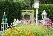 Маленькие Сады