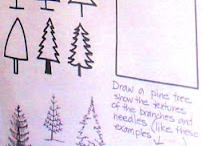 Drawing Lessons / by Frankie Lydon