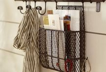 Entry Decor / by Camille Baldwin