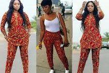 africa estilo
