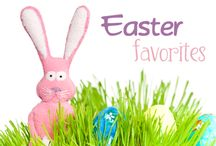 easter treats / by Gayle Lawhorne