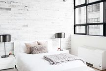 Instagram Post A little bedroom inspiration before bedtime. Goodnight Darlings, Sleep Well. Image via @homepolish