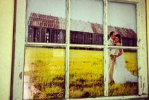 window frame ideas