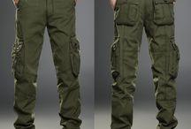 Kalhoty a Bundy